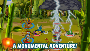 Angry Birds Epic RPG images2