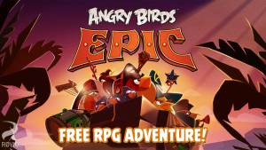 Angry Birds Epic RPG images5