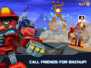 Angry Birds Transformers images4