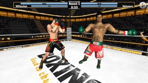 Boxing - Road To Champion images2