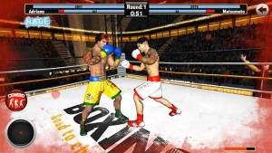 Boxing - Road To Champion images7