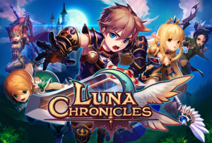 Luna Chronicles  images1