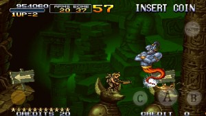 METAL SLUG X images2