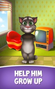My Talking Tom images2