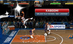 NBA JAM by EA SPORTS™ images3