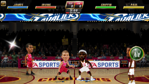 NBA JAM by EA SPORTS™ images7