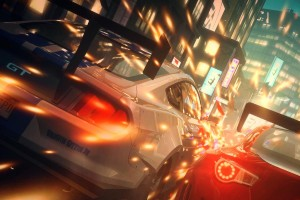 Need for Speed™ No Limits images2