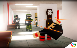 Super Hot Block Pocket Edition images1