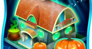 Aquapolis. Free city building! v1.27.2 Mod Apk